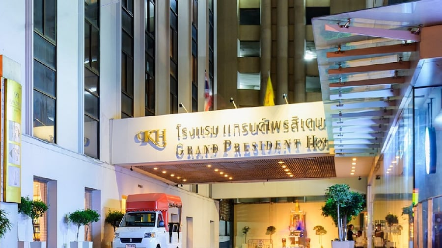 Grand President Bangkok