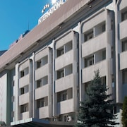 International Hotel Astana