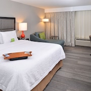 Hampton Inn & Suites By Hilton Calgary-University Northwest