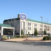 Hampton Inn Atlanta Woodstock