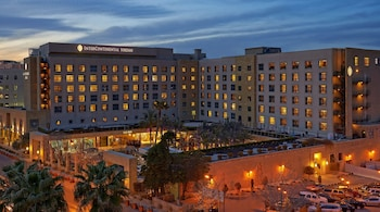 InterContinental AMMAN JORDAN