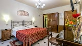 Hotel Collodi - Florence Hotels