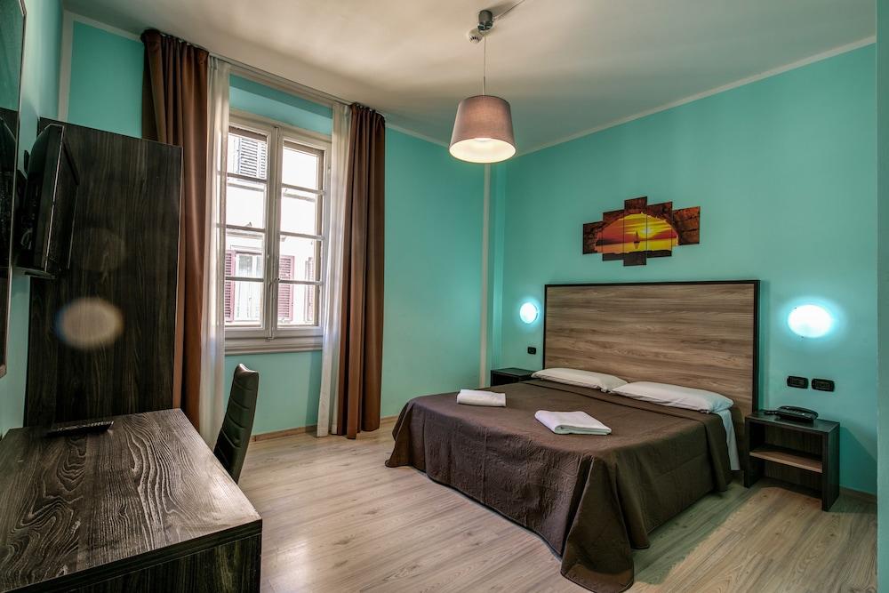 Hotel Basilea (Firenze, Italia) | Expedia.it