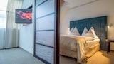 Starlight Suiten Salzgries - Vienna Hotels