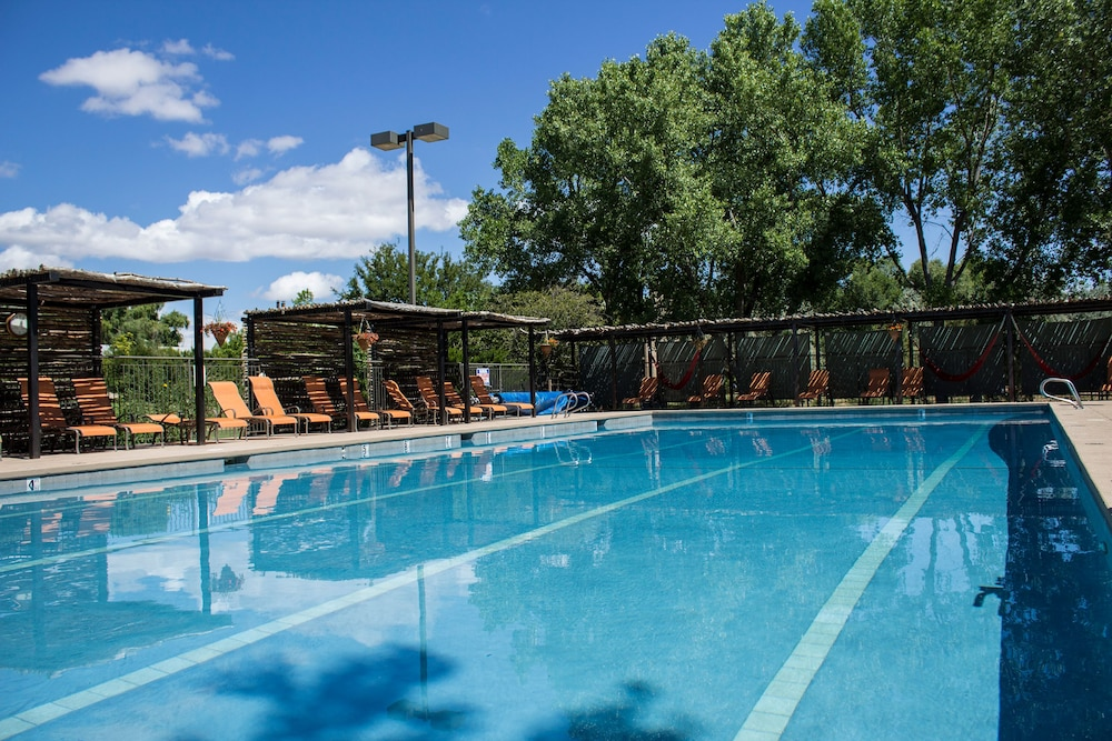 Sunrise Springs Spa Resort Adults Only In Santa Fe