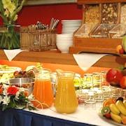 Morgenmadsområde