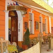 Hotellområde