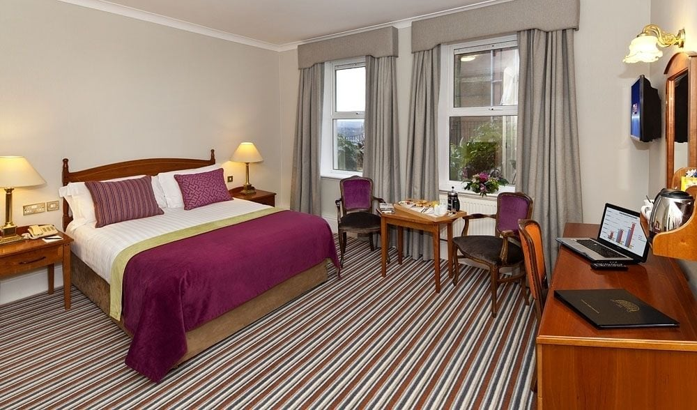 speed dating ambassador hotel cork The ambassador hotel is one of two cork four-star hotels being brought to the market this week it has a €14m guide price.