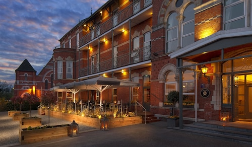 Ambassador Hotel & Health Club Cork