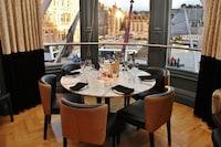 Hotel Indigo Edinburgh – Princes Street (3 of 84)