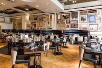 Hotel Indigo Edinburgh – Princes Street (26 of 84)