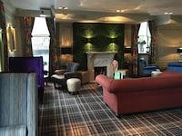 Hotel Indigo Edinburgh – Princes Street (23 of 84)