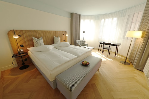 Best Western Plus Hotel Bern
