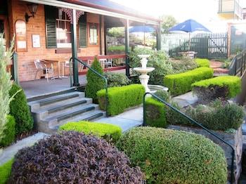 Quality Hotel Colonial Launceston Tasmania Australia