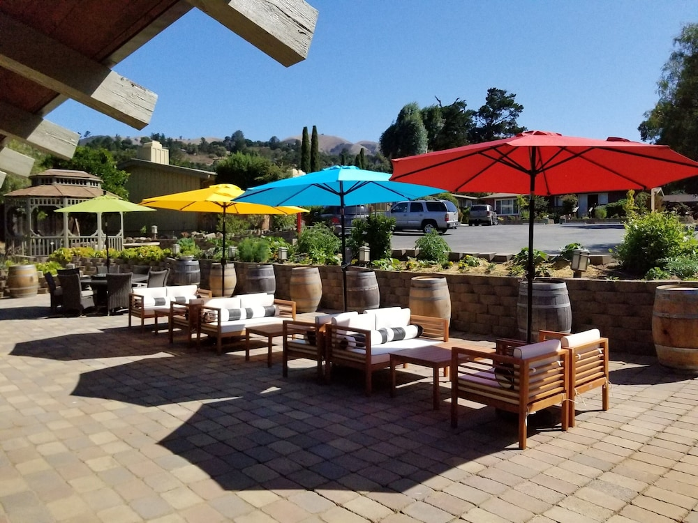 Property Grounds, Carmel Valley Lodge and Resort