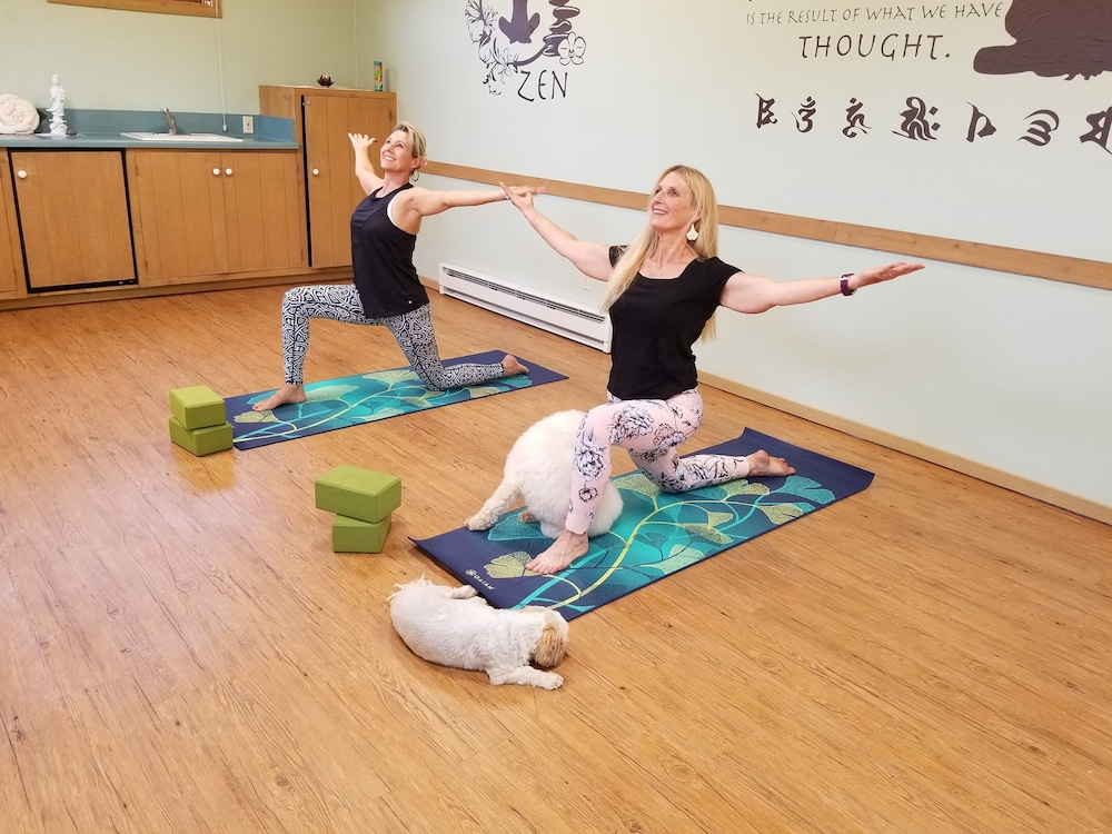 Yoga, Carmel Valley Lodge and Resort