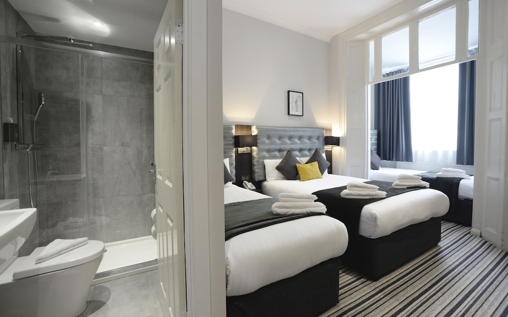 Room, The 29 London - FKA Airways Hotel Victoria London