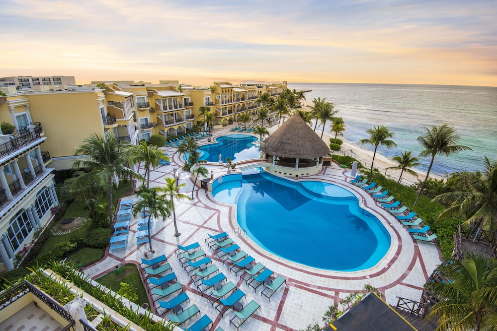 Panama Jack Resorts Playa del Carmen All Inclusive, Formerly