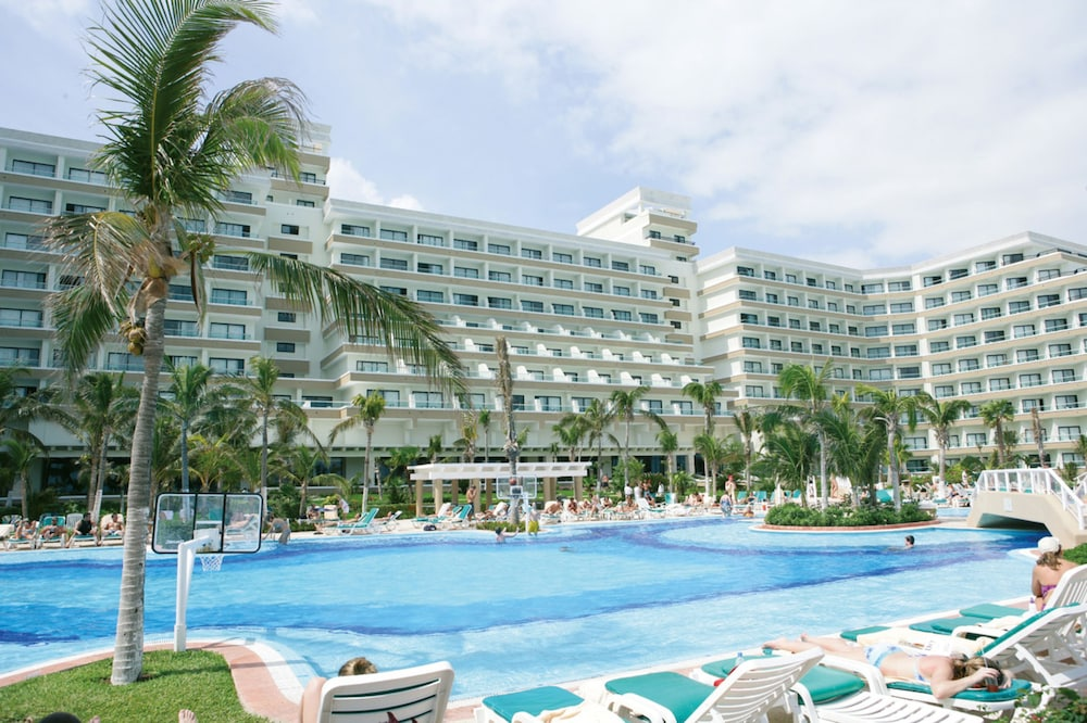 Riu Caribe All Inclusive Reviews Photos Rates Ebookers Com