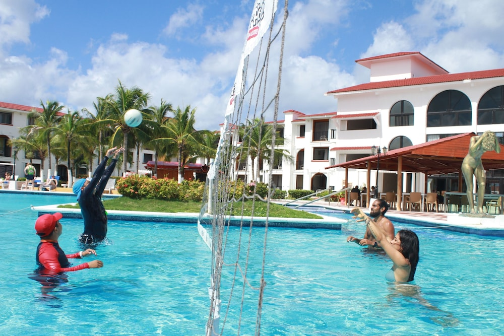 Children's Activities, Cozumel Hotel & Resort, Trademark Collection by Wyndham