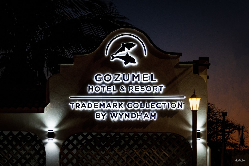 Exterior, Cozumel Hotel & Resort, Trademark Collection by Wyndham