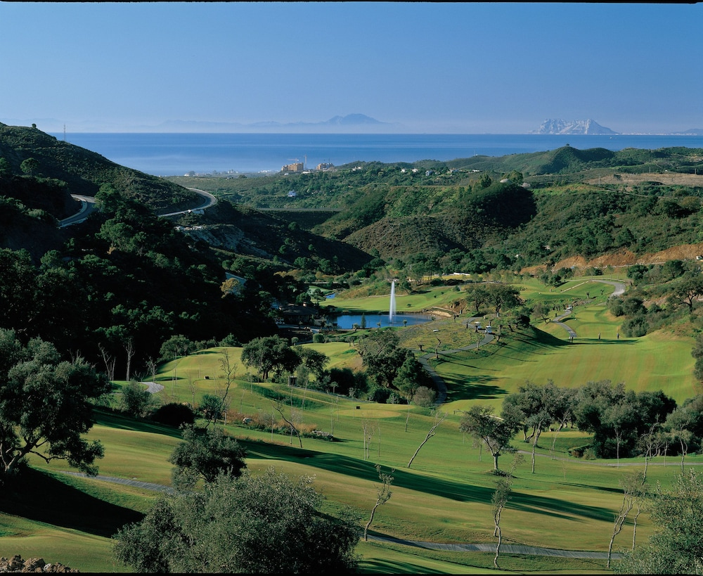 Golf, Puente Romano Beach Resort