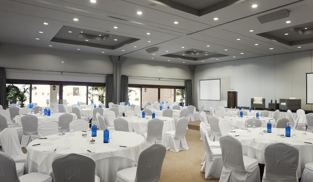 Banquet Hall, Puente Romano Beach Resort