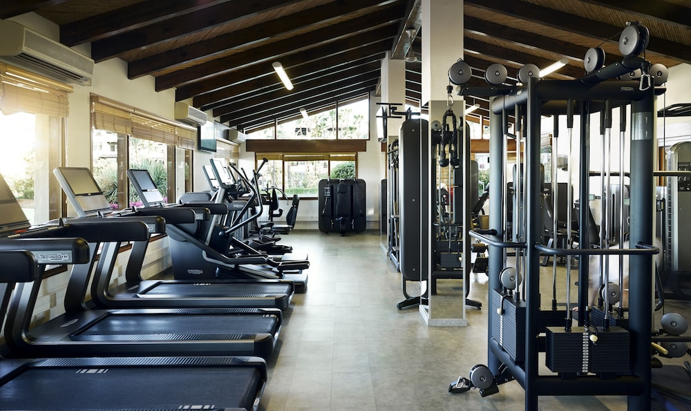 Fitness Facility, Puente Romano Beach Resort