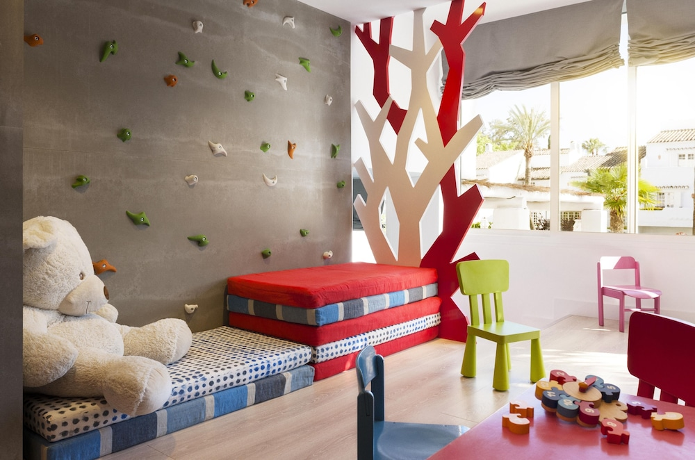 Children's Area, Puente Romano Beach Resort