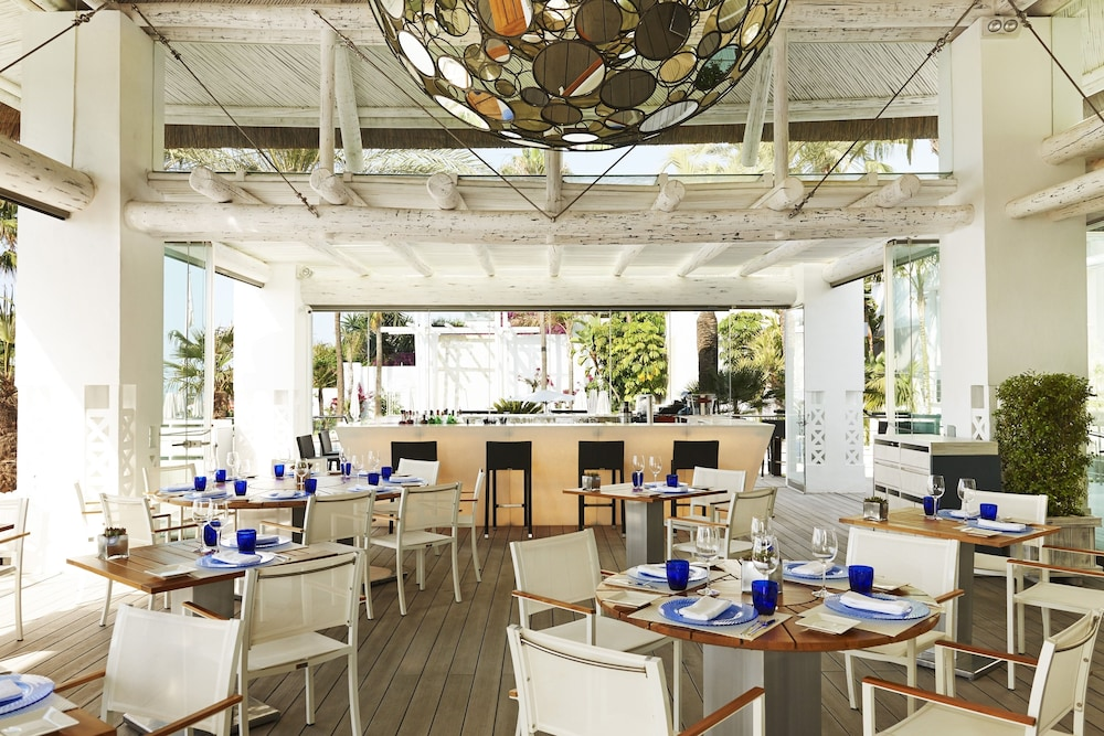 Restaurant, Puente Romano Beach Resort