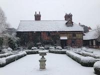 Langshott Manor (1 of 38)