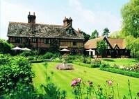 Langshott Manor (16 of 38)