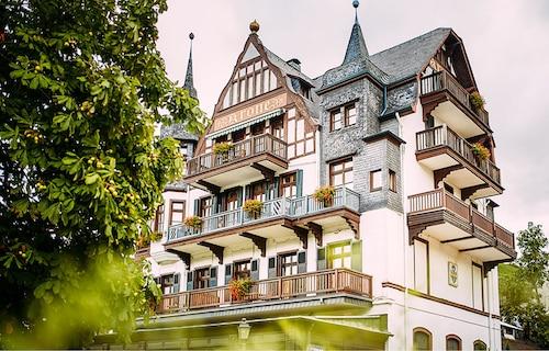 Assmannshausen Hotels from $76! - Cheap Assmannshausen Hotel Deals ...