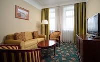 Moscow Marriott Tverskaya Hotel (24 of 65)