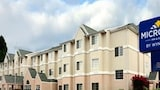 Microtel Inn & Suites by Wyndham Columbia/Harbison Area - Columbia Hotels