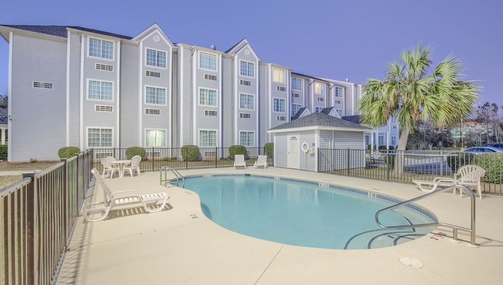 Featured Image, Microtel Inn & Suites by Wyndham Gulf Shores