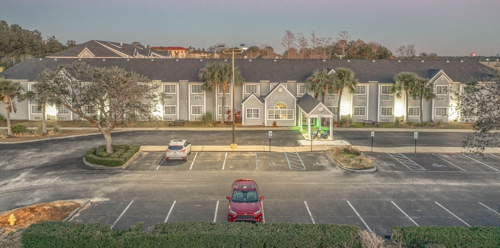 Exterior, Microtel Inn & Suites by Wyndham Gulf Shores