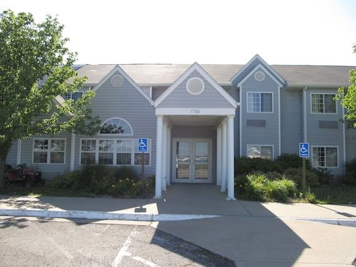 Americas Best Value Inn & Suites Maryville