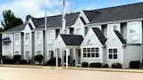Microtel Inn by Wyndham Broken Bow - Broken Bow Hotels