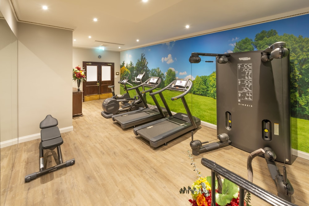 Fitness Facility, The Bailey's Hotel London