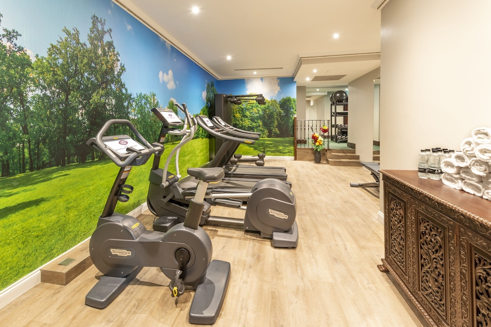 Gym, The Bailey's Hotel London