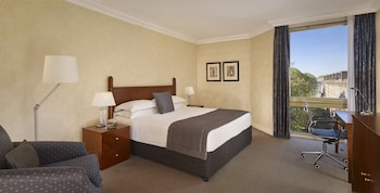 Club Double Room - Guestroom
