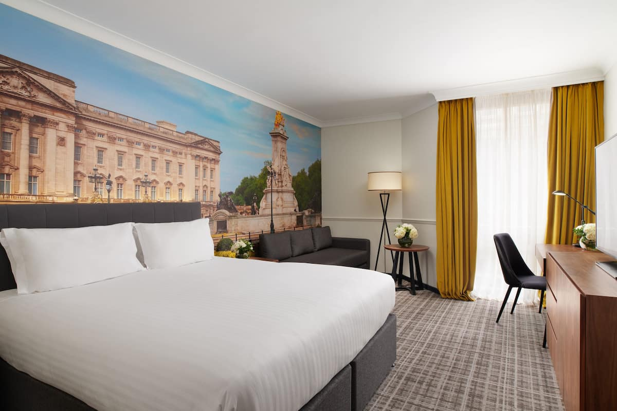 9d95b8ef - Millennium Gloucester Hotel London Kensington Harrington Gardens London