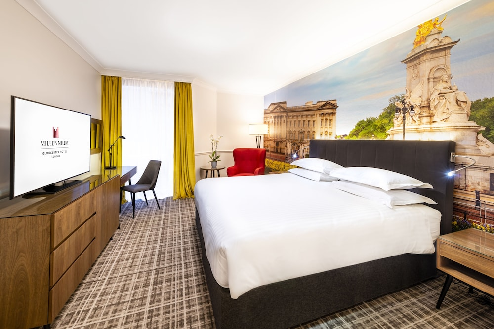 Featured Image, Millennium Gloucester Hotel London Kensington