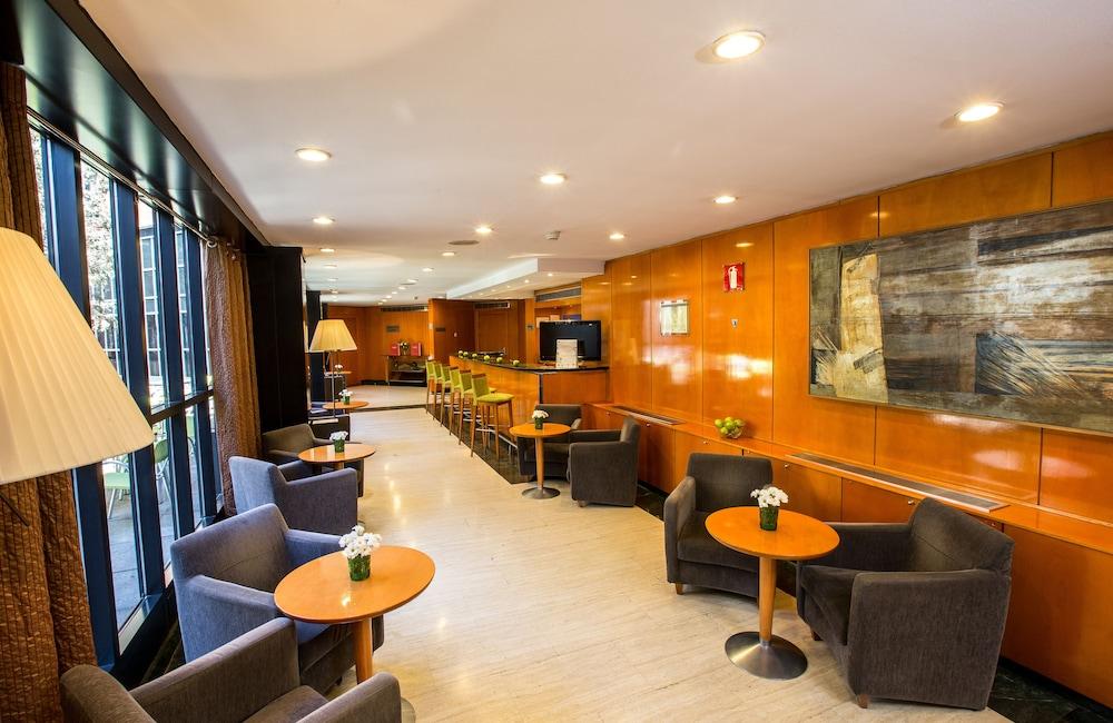 Book Leonardo Hotel Madrid City Center Madrid Hotel Deals