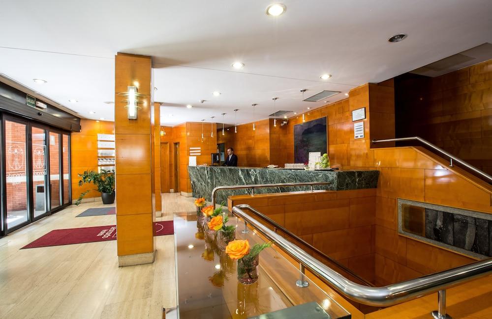 Leonardo Boutique Hotel Madrid Madrid Esp Expedia