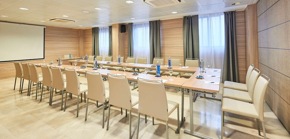 Meeting Facility, NH Logroño Herencia Rioja