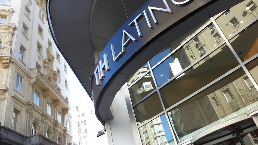 NH Buenos Aires Latino