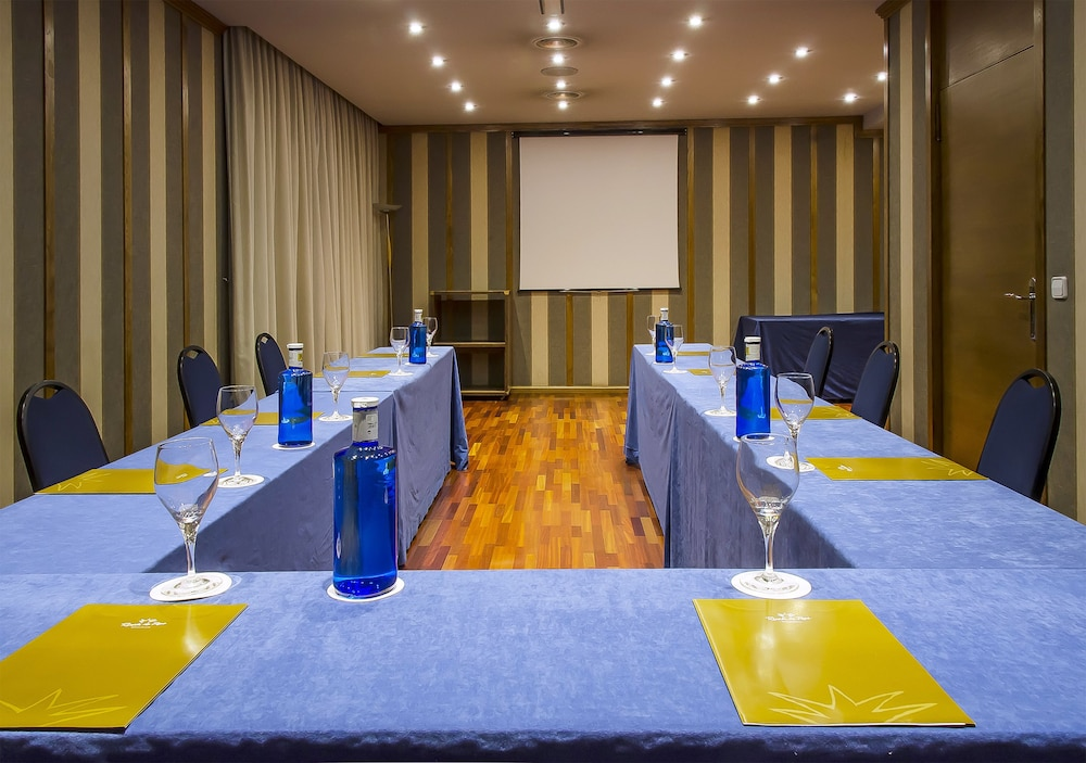 Business Center, Tryp Murcia Rincón de Pepe