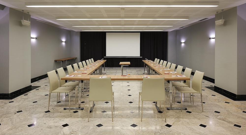Meeting Facility, NH Collection Villa de Bilbao